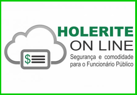 Holerite On Line